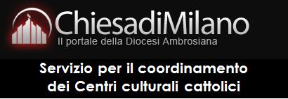 Centri Culturali Cattolici diocesi di Milano